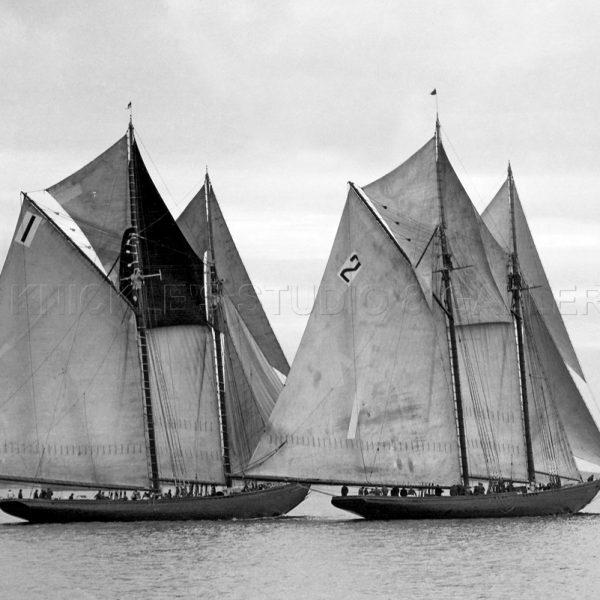 Bluenose-&-Haligonian-1926